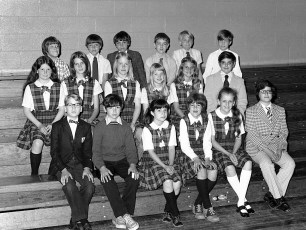 St. Mary's Academy Classes Hudson May 1973 (8)