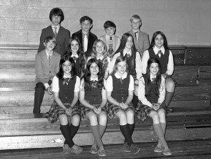 St. Mary's Academy Classes Hudson May 1973 (9)