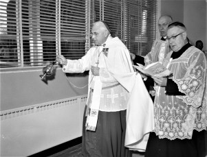 St. Mary's Academy Dedication Dec. 29 1956 (5)