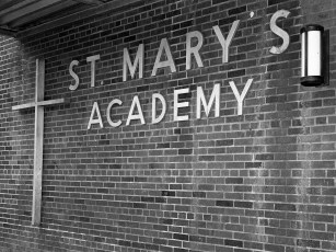 St. Mary's Academy Hudson 1973 (3)