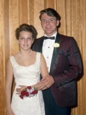 St. Mary's Academy Prom 1968 (10)
