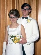 St. Mary's Academy Prom 1968 (11)