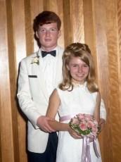 St. Mary's Academy Prom 1968 (6)