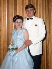 St. Mary's Academy Prom 1968 (7)