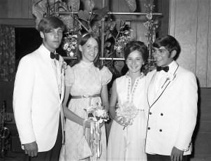 St. Mary's Academy Prom 1970 (5)