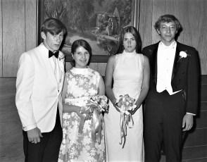 St. Mary's Academy Prom 1970 (7)
