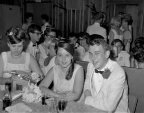 St. Mary's Academy Senior Ball 1967 (7)
