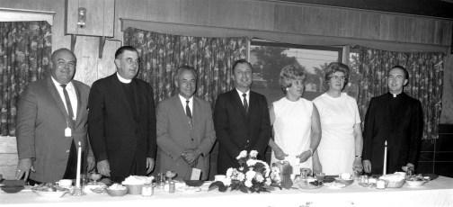 St. Mary's Academy Senior Ball 1967 (8)