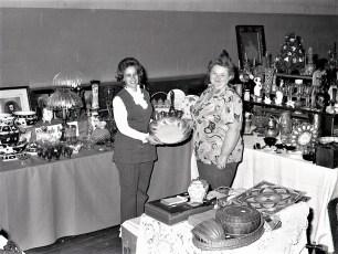St. Mary's School Antique Show Hudson 1972 (4)
