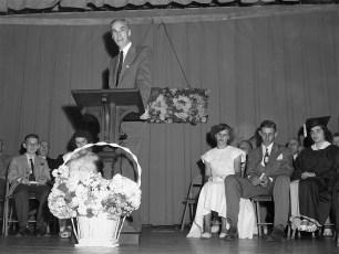 Tivoli High School Class of 1949