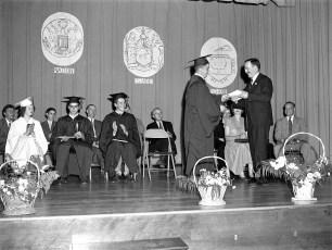 Tivoli High School Class of 1950 (2)