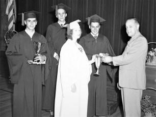 Tivoli High School Class of 1950 (4)