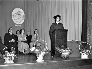 Tivoli High School Class of 1950