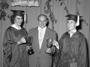 Tivoli High School Class of 1953 (4)