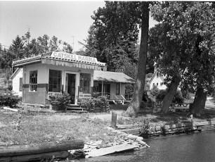 Catskill Marina Catskill Creek  1976 (1)