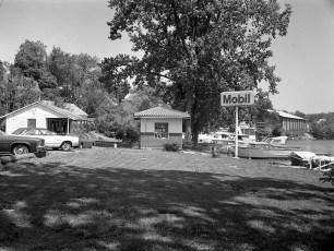Catskill Marina Catskill Creek  1976 (2)