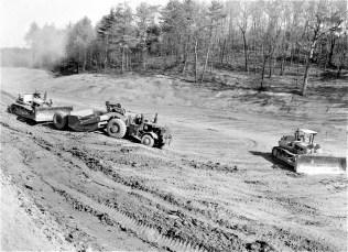 Harold Post & Family excavating Catskill 1964 (4)