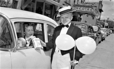 American Cancer Society Drive Chatham 1955 (2)