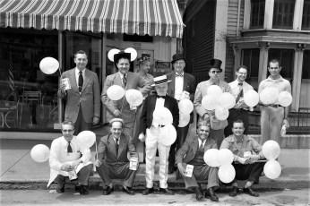 American Cancer Society Drive Chatham 1955 (5)
