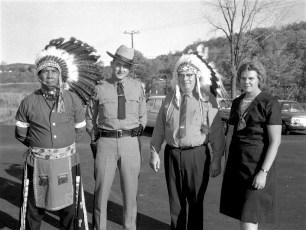 Chief Taghkanic Diner Grand Opening Rt. 203 Chatham 1964 (7)