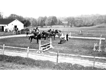 Old Chatham Hunt Club 1966 (1)