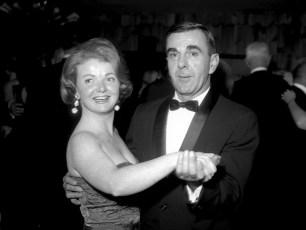 Old Chatham Hunt Club Annual Banquet Jackson House 1965 (5)