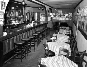 Clermont Inn Rt. 9 1957