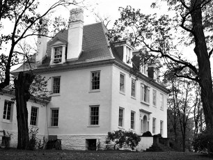 Clermont State Historic Site 1976 (1)