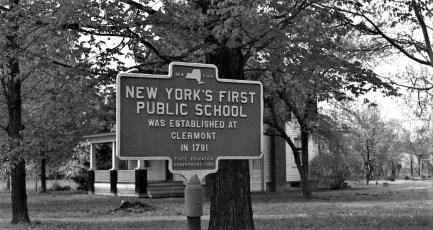 First Public School Clermont