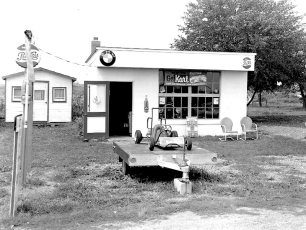 Guys Clermont Motors Rt 9 Clermont 1959 (2)