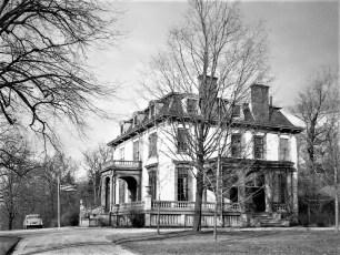 Home of RR Livingston 1954 (2)