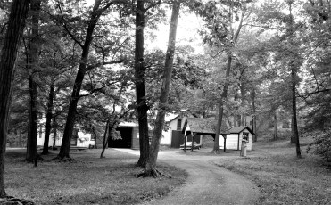 Robert R. Livingston Estate and Grounds Clermont 1965 (5)