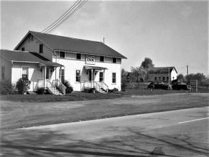 Blossom Trail Inn G'town 1949