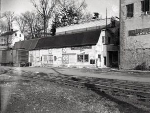 Germantown Coop 1947