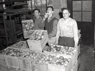 G'town Cold Storage Coop employees 1947 (3)