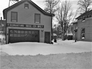 G'town Hose Co No 1 1947
