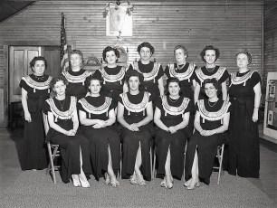 Rebekah Society G'town 1947 2