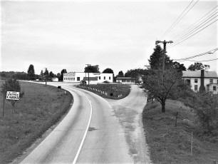 9G & Woods Rd G'town 1950