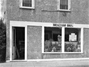 Breazzano Bros G'town 1953