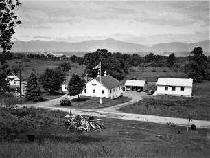 Town of Germantown 1950-1955