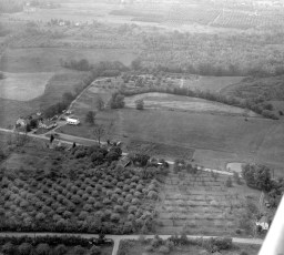Taconic Farms & Hover Ave. G'town 1950 (2)