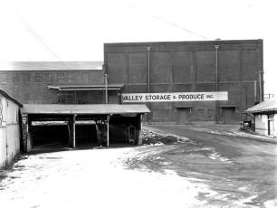 Valley Storage Lower Main St. G'town Dec. 1958 (1)