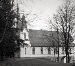 Ref. Ch. G'town 1956