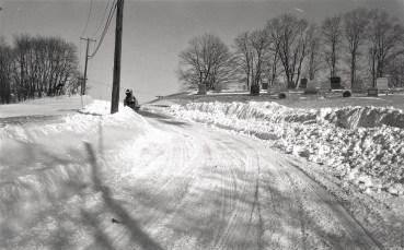 Cemetery Hill G'town Feb 1969 2