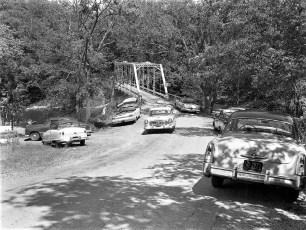 Dales Bridge G'town 1960 (1)
