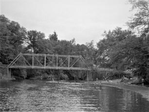 Dales Bridge G'town 1960 (2)