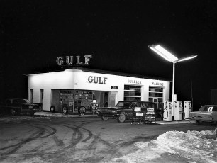 Gray's Gulf Station 9G G'town 1965 (2)