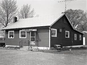 Bill's Log Cabin G'town 1971 (2)