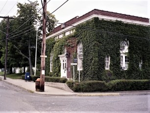 G'town Telephone Co. Building 1976 (1)