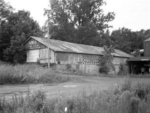 Warehouse Lower Main Street G'town 1976